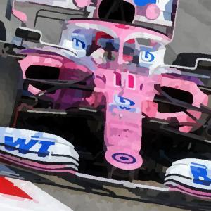 【2020 F1】コロナ禍に苦しむ今シーズン。(2020.03.26)