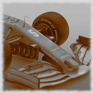 【2020 F1】コロナ禍に苦しむ今シーズン。(2020.04.17)
