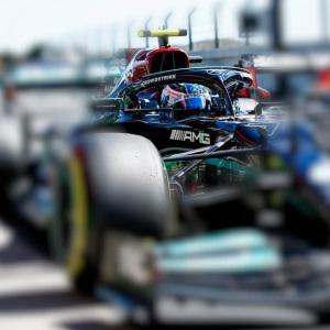 【2021F1】第3戦ポルトガルGP -フリー走行・公式予選-