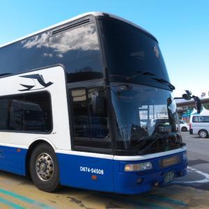 【バスに乗って出かけよう】JRバス関東・中央道昼特急6号乗車記(前編)
