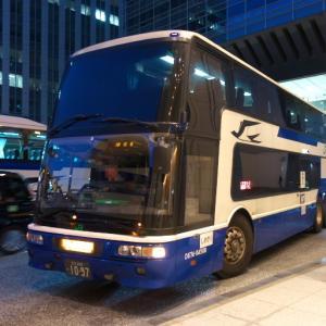 【バスに乗って出かけよう】JRバス関東・中央道昼特急6号乗車記(後編)