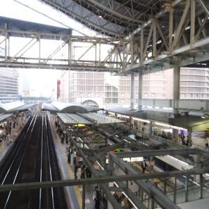【バスに乗って出かけよう】西日本JRバス・東海道昼特急3号乗車記(後編)