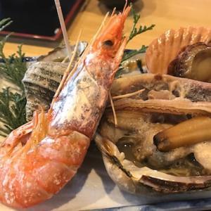 海の食堂・久兵衛でランチ!伊勢神宮→石神さん参拝コースにオススメ!