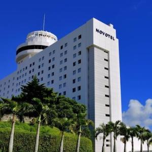【一泊500円の宿】激安!実際にノボテル沖縄那覇に宿泊してきました