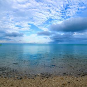 日本一周後編1日目 さよなら沖縄 与論のおばぁが起こした奇跡