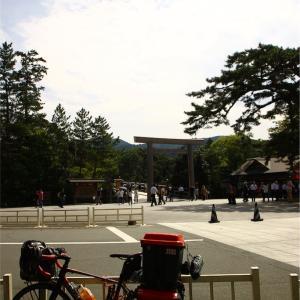 日本一周117日目  コシの無いうどんはただの水溶き小麦粉だ