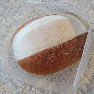 パレスホテルのケーキ