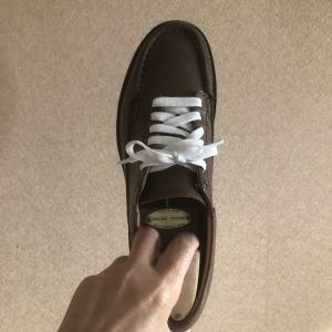 淘宝で靴紐買ってみた@中国生活