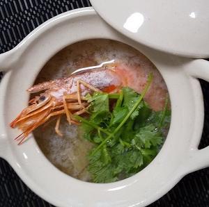 海老も美味しいトムヤムクンの作り方