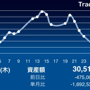 日本株強いね!