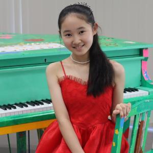夏休みストリートピアノ企画!!