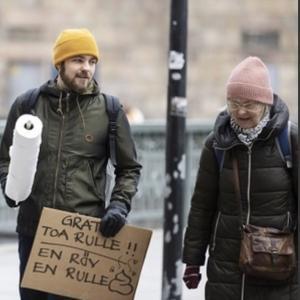 福祉大国スウェーデンから学ぶ!自分だけを考えず、高齢者やハイリスクの方々の支援を❗️