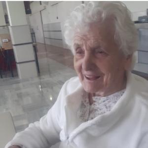 生命力、回復力が強い‼️スペインで107歳の女性が100年前のスペイン風邪、新型コロナからも回復‼️