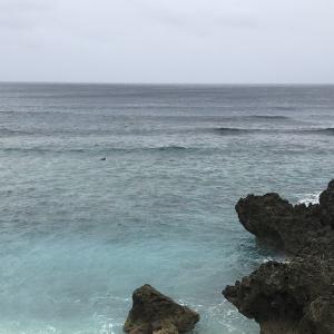 与論島サーフィン日記