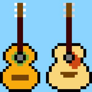 【フリー楽譜】FINAL FANTASY5より「親愛なる友へ」ソロギターアレンジ