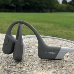 骨伝導イヤホン「AfterShokz Aeropex」が凄い!耳が増えた感覚が斬新なテレワーク時代のおすすめアイテム