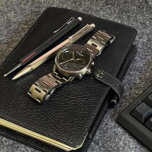 ノードグリーンを装着してて聞かれた周囲からの評判・どこの時計?ってよく聞かれ価格とのギャップに驚かれるよ!