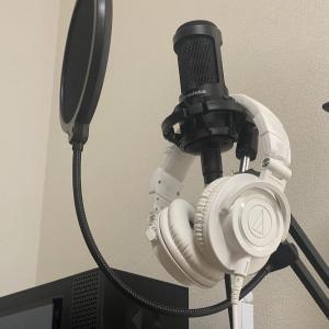 ATH-M50xレビュー・解像度と定位が抜群で音楽鑑賞にもゲームにも最適なオーディオテクニカ製モニターヘッドホン