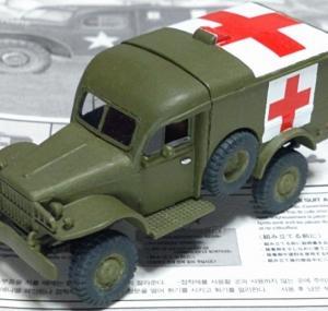 ダッジWC54救急車 (9)