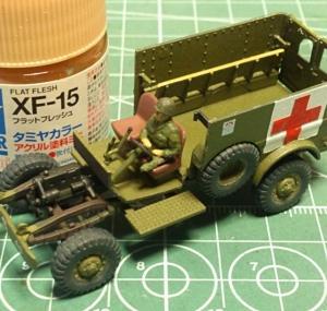 ダッジWC54救急車 (11)