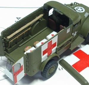 ダッジWC54救急車 (12)