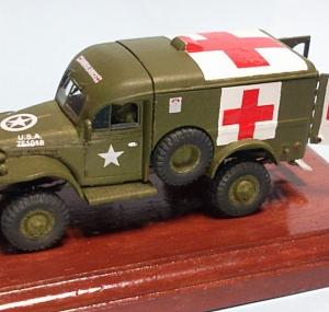 ダッジWC54救急車 (13)