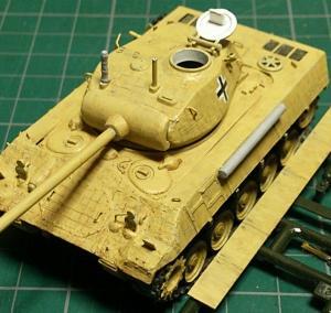 M24改造仮装パンター (13)
