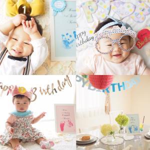 11月・12月のハーフ&1歳のお誕生日会と文字パンでお誕生日会のご案内♡