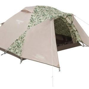 【コールマン ストンプ シリーズ】初めてのキャンプにおすすめのシリーズ!