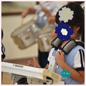 6歳1ヶ月 娘 年長さんの運動会は難関続き!!( ゚д゚)