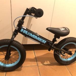 娘 6歳1ヶ月 自転車って本当にのれるようになれる??!。゚(゚´Д`゚)゚。
