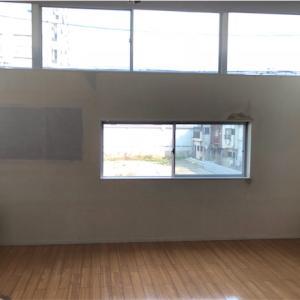 diyな毎日(´∀`)♡ living room編 その1   壁デザイン