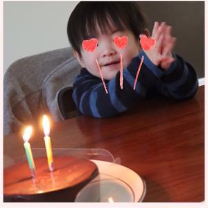 息子 2歳 お誕生日 ふりかえりと衝撃の事実