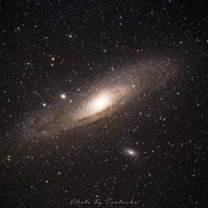 アンドロメダ銀河