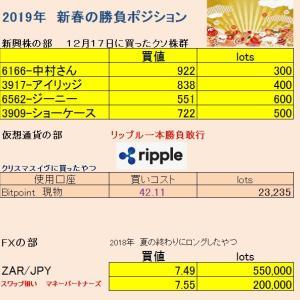 リップル再購入のお知らせ!