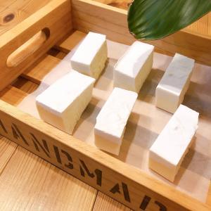 【石鹸作り】乾燥終了と手作り石鹸の保管方法