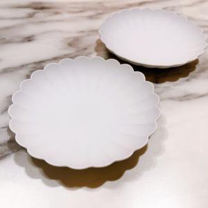 憧れの食器TYパレス プチプラで使いやすい豆皿サイズの110mmが便利