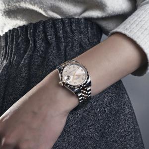 お手頃価格から憧れまで 大人女性が身に付けたいレディースブランド時計オススメ5選