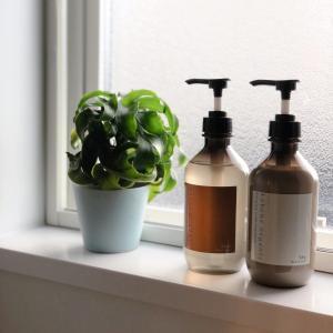 上質な香り&きしまずに洗えるオーガニックシャンプー「Lebena organic (レベナオーガニック)」