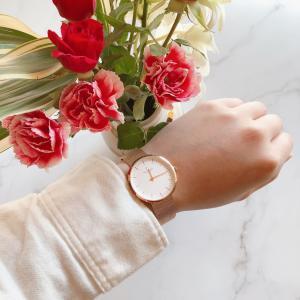 お仕事シーンにもぴったり!シンプルなデンマークデザイン腕時計Nordgreen(ノードグリーン)