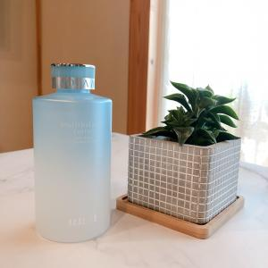 低刺激でさっぱり系だけどしっかり潤ってモチモチ肌に!アクセーヌの化粧水