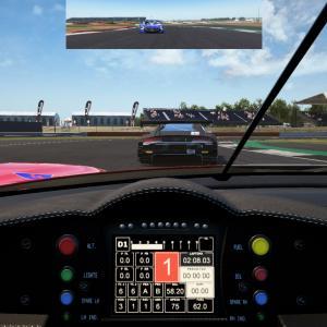 Assetto Corsa Competizioneは最高に楽しいレースシミュ