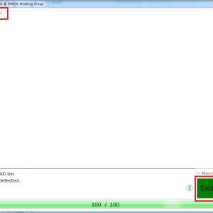 PC版MHW Quest Editorを使用したクエストの編集例 その①