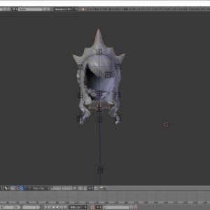 PC版MHWI Blender2.79用プラグインの導入