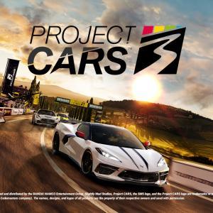 Project Cars3 アーケードとして見たら悪くない