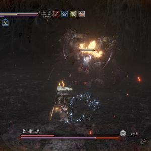 仁王2 奈落獄・深部 土蜘蛛の攻略