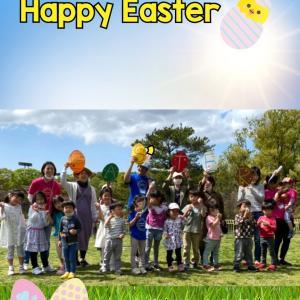イースターウィーク無事終了 かわいい子供たちのエッグがたーくさん!!(動画あり)
