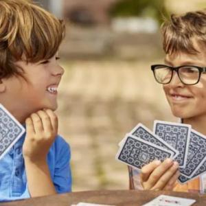 おうち英語 カードゲームで使える英語フレーズ集