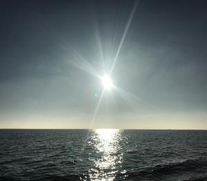 灼熱の若狭マリンプラザレンタルボート戦【前編】~同居人の一太刀~