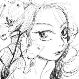 漫画を描きたいと思っているけれど。
